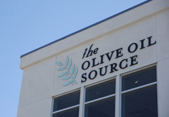 The Olive Oil Source Expands in New Space | The Olive Oil Source