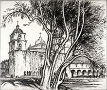 Mission and Olive (Santa Barbara)