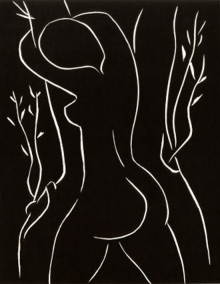 Pasiphae Embracing an Olive Tree